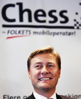 Chess kundeservice pningstider