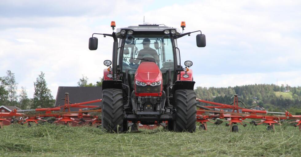 Traktor - Alt om traktor på ett sted